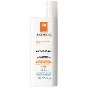 Anthelios Ultra Light Sunscreen Fluid SPF 45