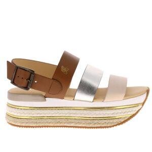 HOGAN Flat Shoes Flat Shoes Women Hogan