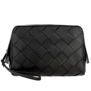 BOTTEGA VENETA Cosmetic Case Bags Men Bottega Veneta