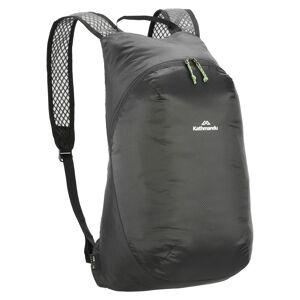 Kathmandu Pocket Pack  - Black - Size: 15LTR