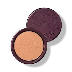Pure Cocoa Pigmented Bronzer - Cocoa Gem
