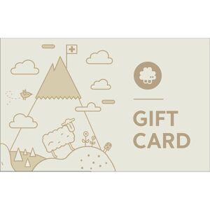 Baabuk Happy Gift Card