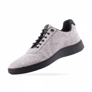 Baabuk Urban Wooler - Light Grey