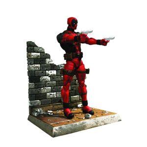 Marvel Select Deadpool Action Figure