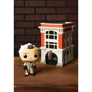 Ghostbusters- Peter w/ House Pop! Town