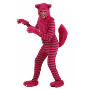 Deluxe Cheshire Cat Costume for Adults