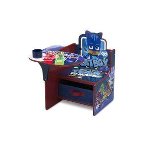 PJ Masks Desk Chair with Storage Bin