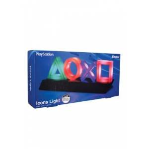 Playstation Icons Light