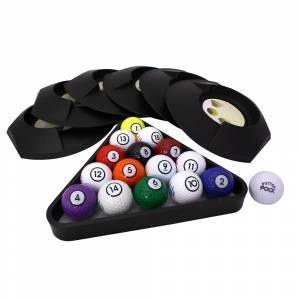 HomeWetBar Golf Billiards Pool Putting Game