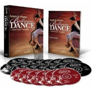 Legacy Learning Systems Learn & Master Ballroom Dance