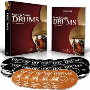 Legacy Learning Systems Learn & Master Drums