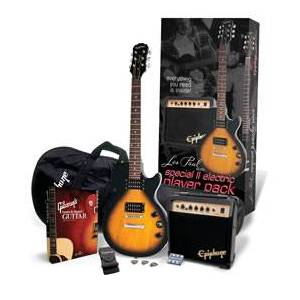 Legacy Learning Systems Epiphone Special II Player Pack