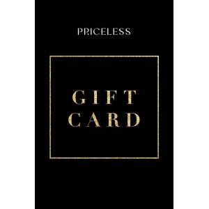 Shop Priceless Gift E-Card  - Giftcard100