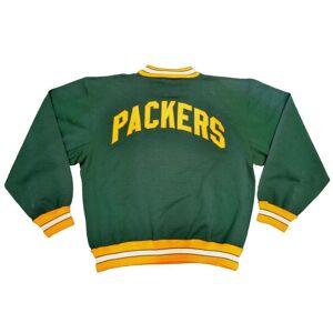 SportsMemorabilia.com Vince Lombardi Green Bay Packers 1965 Game Worn Sweater