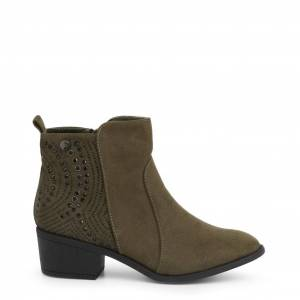 AMATAG LLC. Xti Authentic Women's Ankle Boot - 4142757609527
