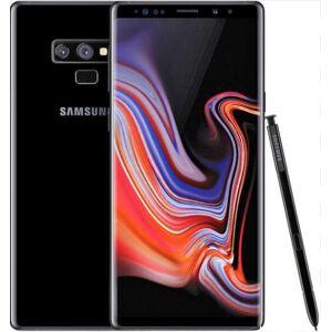 Samsung Galaxy Note 9 Dual Sim N960FD 512GB Black