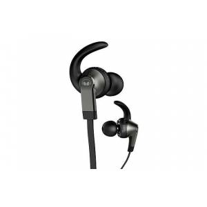 Monster Cable iSport Victory 128474 Headphones Black