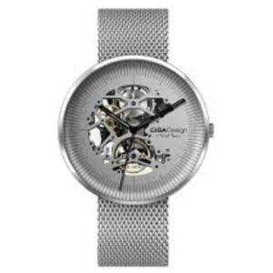 Xiaomi MI CIGA Design Mechanical Watch MY Series Silver