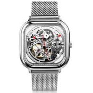Xiaomi MI CIGA Design Automatic Mechanical Men Watch Silver