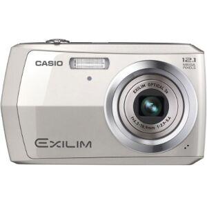 Casio Exilim EX-Z16 Silver