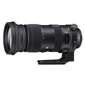 Sigma 60-600mm F4.5-6.3 DG OS HSM / Sport (Nikon)