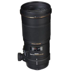 Sigma APO Macro 180mm F2.8 EX DG OS HSM (Nikon)