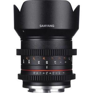 Samyang 21mm T1.5 ED AS UMC CS (Sony E)