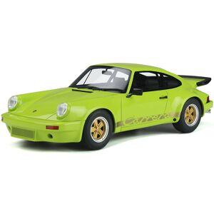 GT Spirit Porsche 911 3.0 RS Carrera Birch Green 1/18 Model Car by GT Spirit
