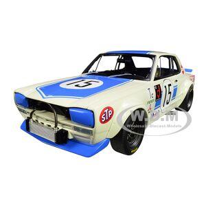 "Autoart Nissan Skyline GT-R (KPGC-10) 15 K. Takahashi Winner Racing 1972 Fuji 300 km Speed Race ""Millennium"" Series 1/18 Diecast Model Car by Autoart"