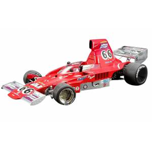 Acme Steed T332 66 Brian Redman 1974 F500 Champion Limited Edition to 300 pieces Worldwide 1/18 Diecast Model Car by ACME
