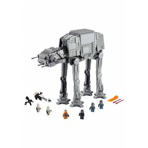 Lego Star Wars LEGO Set - AT-AT  - Gray - Size: One Size