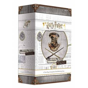 USAopoly Harry Potter Hogwarts Battle Defence Against the Dark Arts: Dueling Club Edition  - Brown - Size: One Size