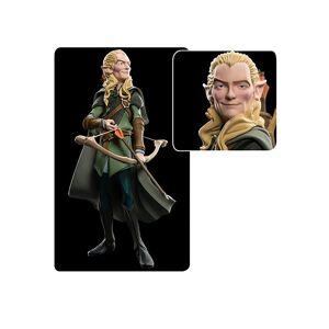 Weta Workshop Legolas Lord of the Rings Weta Mini Epics Vinyl Figure  - Green - Size: One Size