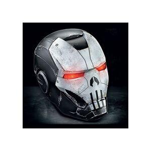 Hasbro Marvel Legends Gamerverse Punisher War Machine Helmet Accessory  - Gray - Size: One Size