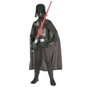 Rubies Costume Co. Inc Kids Darth Vader Costume