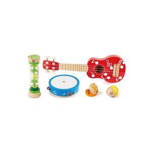 Hape Instrument Mini-Band Toy Set