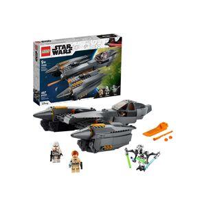 Lego General Grievous  Starfighter - LEGO Star Wars  - Gray/Orange/White - Size: One Size