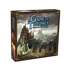 Fantasy Flight A Game of Thrones: The Board Game Second Edition