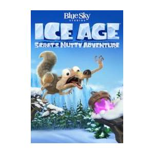 Plug in Digital Ice Age Scrat's Nutty Adventure