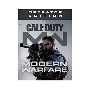Activision CALL OF DUTY®: MODERN WARFARE® - OPERATOR EDITION