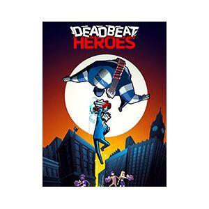 Square Enix Deadbeat Heroes
