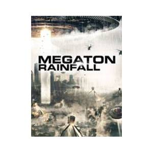 Pentadimensional Games SL Megaton Rainfall