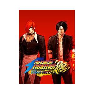 Plug-in Digital THE KING OF FIGHTERS '98 ULTIMATE MATCH FINAL EDITION