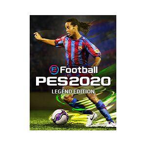 Konami Digital Entertainment eFootball PES 2020 Legend Edition