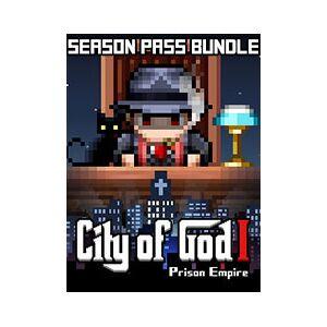 Flying Interactive City of God I - Prison Empire + Season Pass Bundle