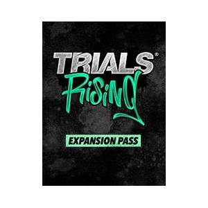 Sony Interactive Entertainment Trials Rising - Expansion Pass (PS4)