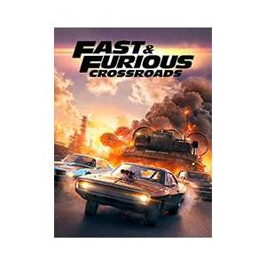 BANDAI NAMCO Entertainment Fast & Furious Crossroads