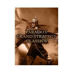 Paradox Grand Strategy Classics Bundle