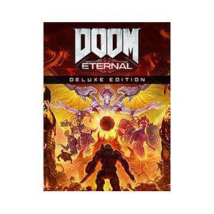 Bethesda Softworks DOOM Eternal - Deluxe Edition