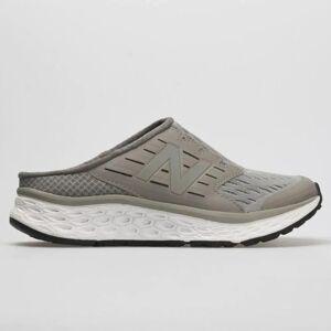 New Balance 900v1 Women's Walking Shoes Grey/Grey Size 9 Width D - Wide